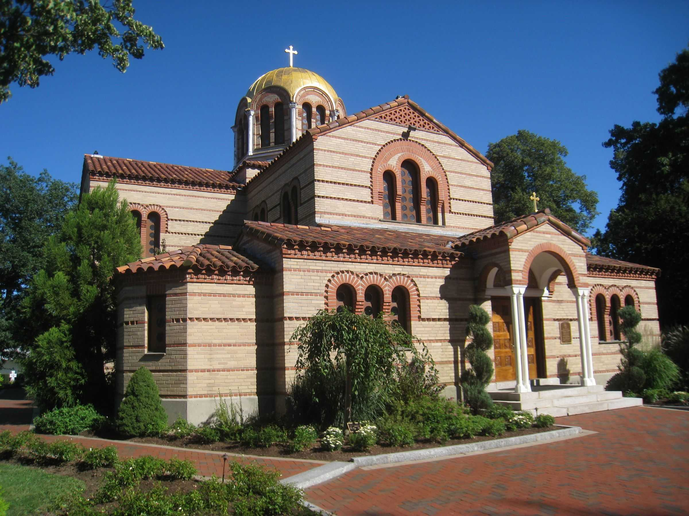Holy cross Greek Orthodox School of Theology Faculty statement on the Holy and great council