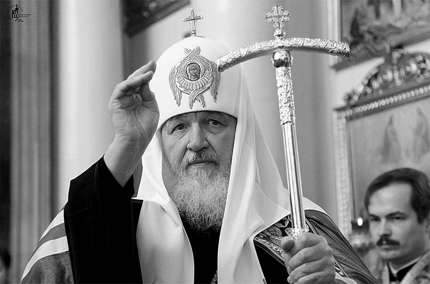 Kalin Yanakiev: Russia trying to spilt the Orthodox Church