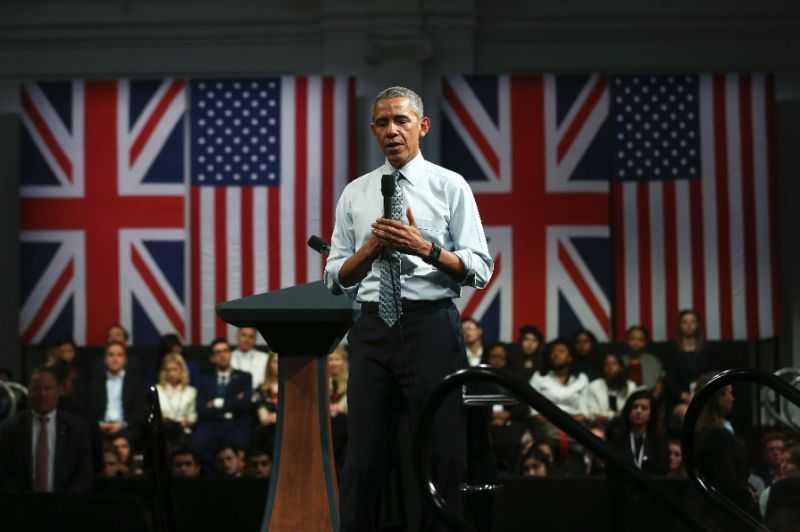 Brexit may kill the Transatlantic Financial Partnership