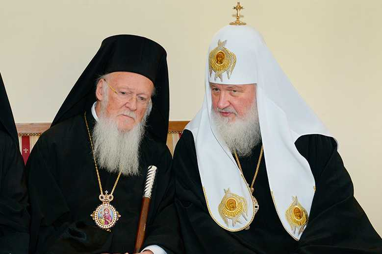 The Holy and Great collapsing Council: why Eastern Orthodoxy is in trouble