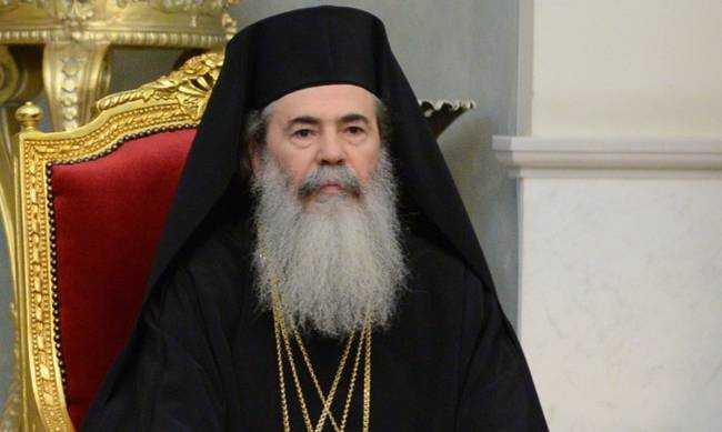Patriarch Theofilus: We remain fully committed to supporting our pastoral and spiritual mission