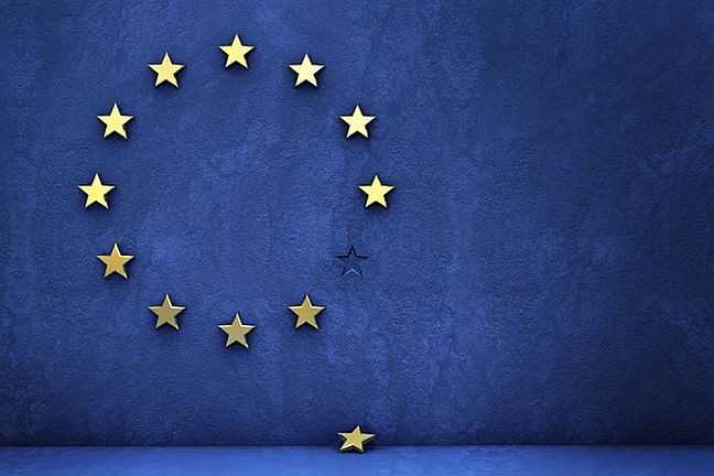 What should we be waiting after the E.U?