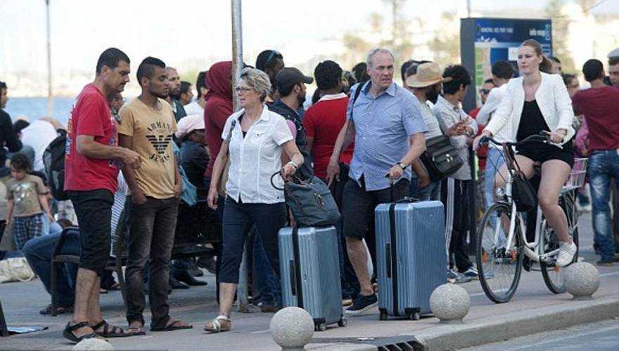 Πόσο τυχαίο είναι το νέο κύμα προσφύγων στα νησιά του Αιγαίου