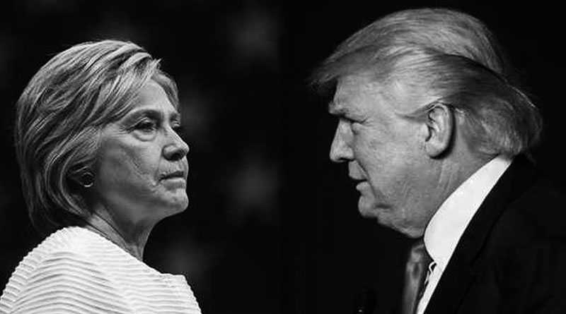 US Elections: What is going on?