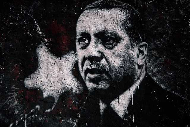Erdogan «heart's borders» campaign: a call for new genocides