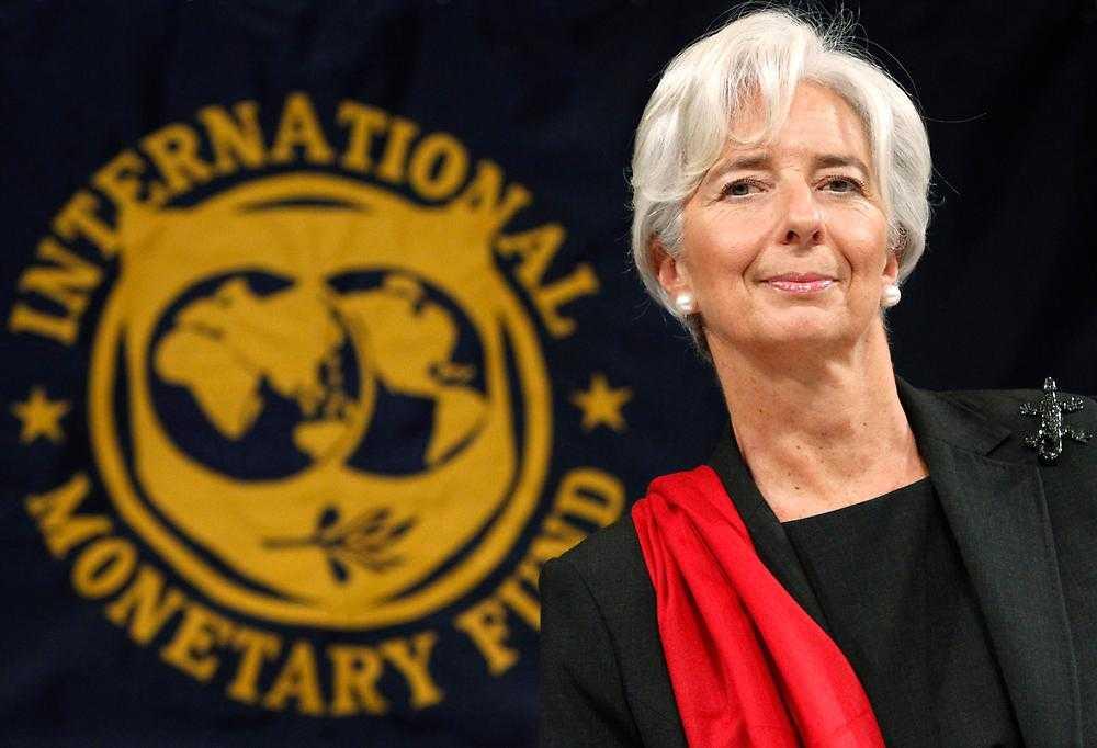 Λαγκάρντ: Αν δεν γίνει βιώσιμο το χρέος δεν συμμετεχουμε στο Πρόγραμμα