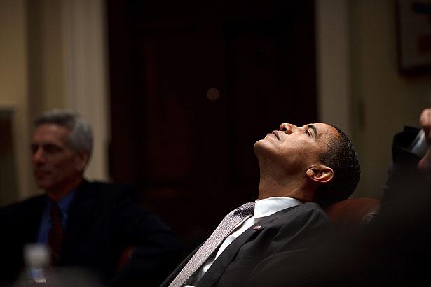 Ο Ομπάμα και οι εγχώριοι εθελόδουλοι