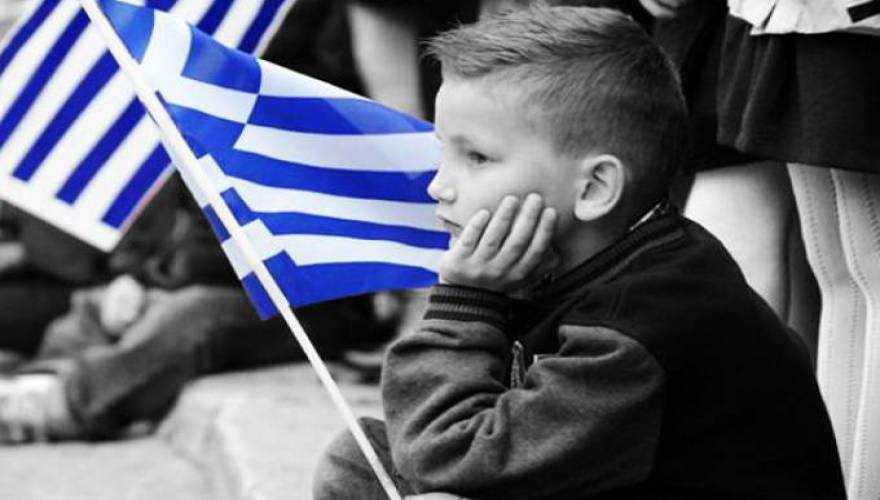 Υπογεννητικότητα: Η Ελλάδα πεθαίνει…
