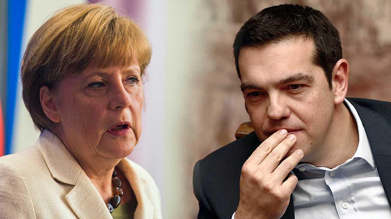 Επηρεάζεται η Ελλάδα από την πολιτική «αστάθεια» στην Γερμανία