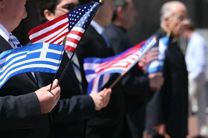 Λευκός Οίκος: Ο Πρόεδρος Ομπάμα αναγνωρίζει τις θυσίες που έκαναν οι Έλληνες