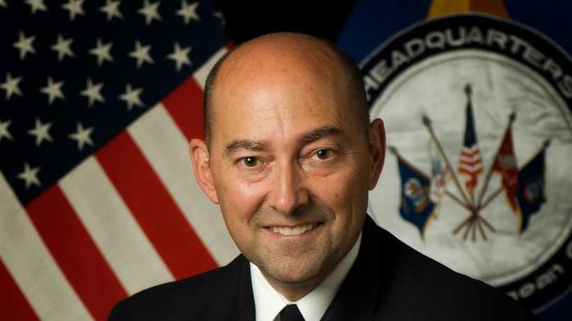 Is North Korea a threat: Admiral Stavridis on Cat's Rountable