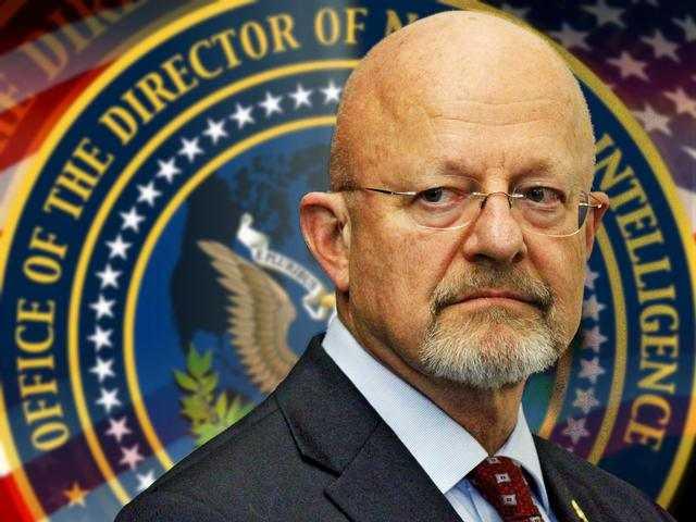 Τop US Intelligence official unexpectedly (?) resigned