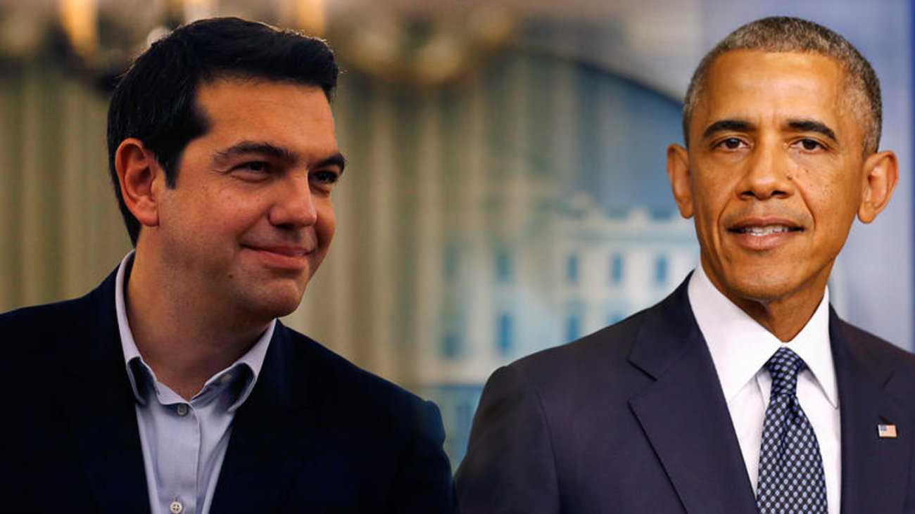 Obama's visit: high expectations for the Greek Goverment