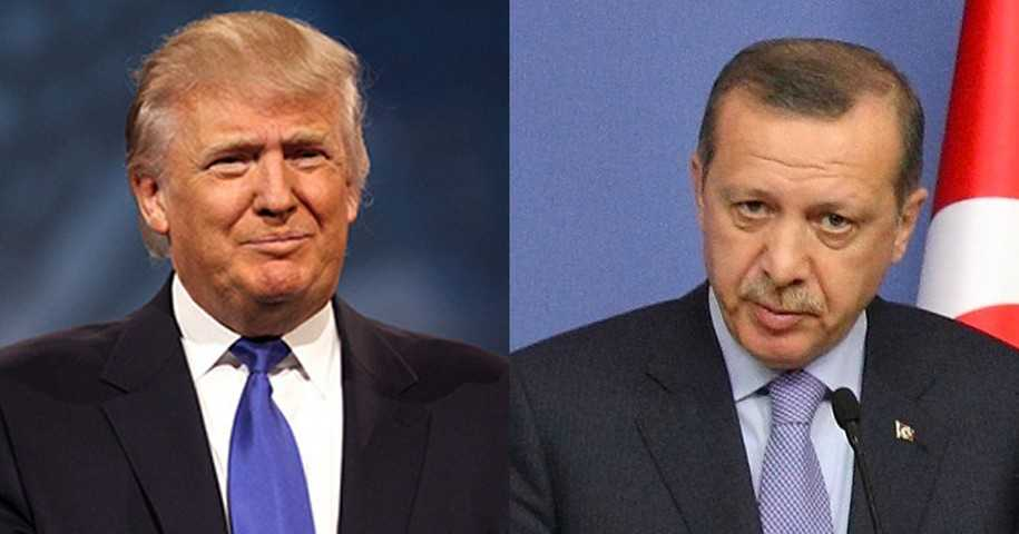American Hellenic Institute: Letter to President Trump