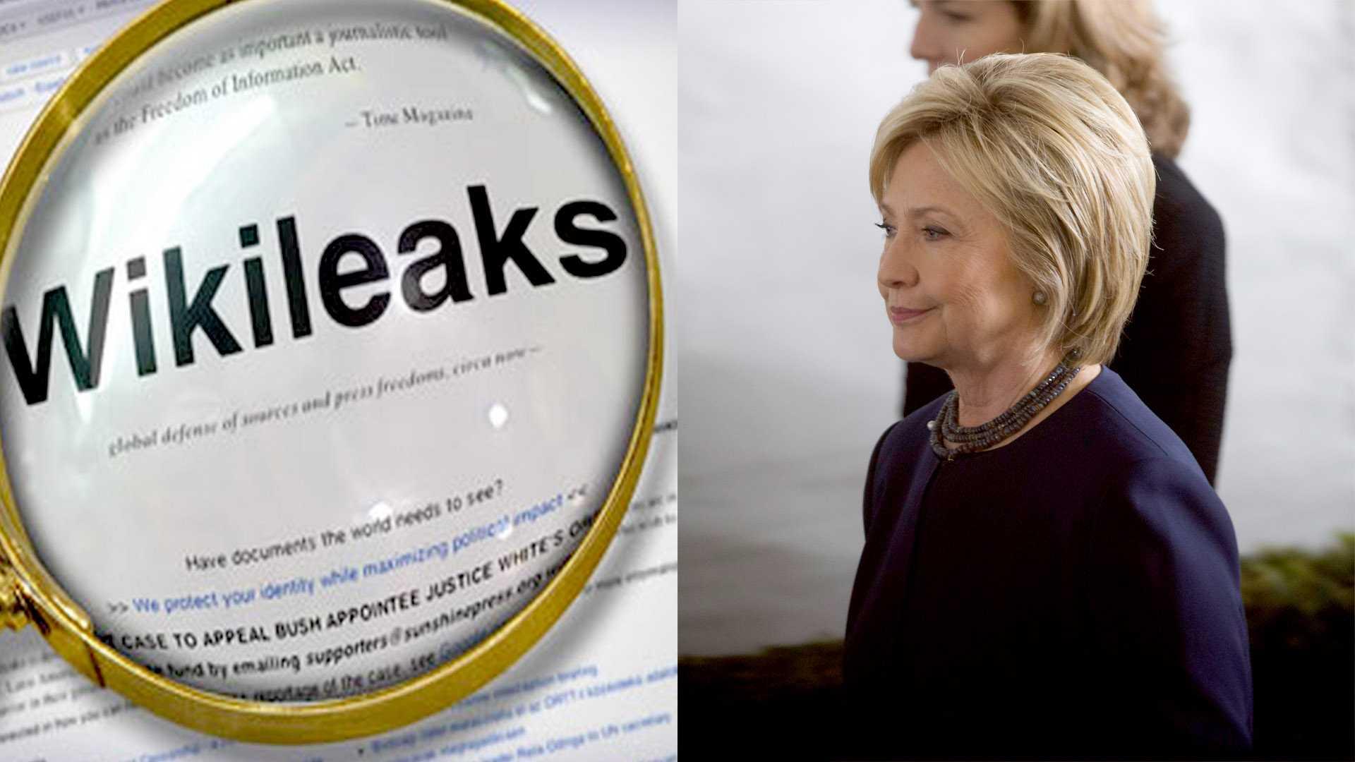Julian Assange: Clinton has been eaten alive by her ambition