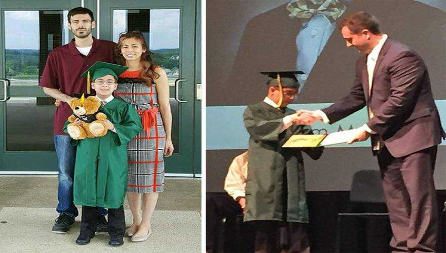 William Maillis:The 9 year-old Greek who wants to prove the existence of God
