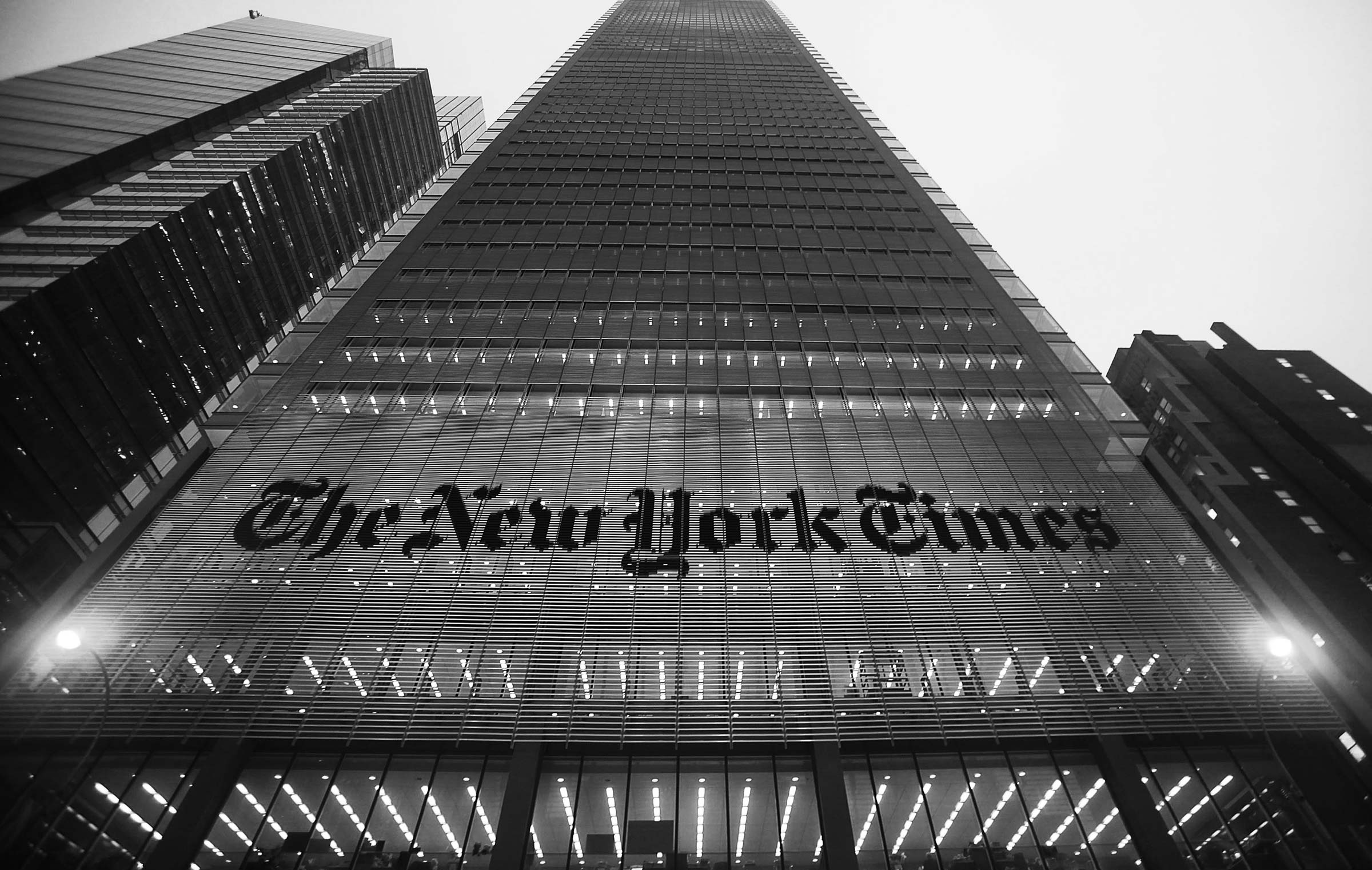 US Elections: The N.Y. Times offer unlimited and free of charge access!