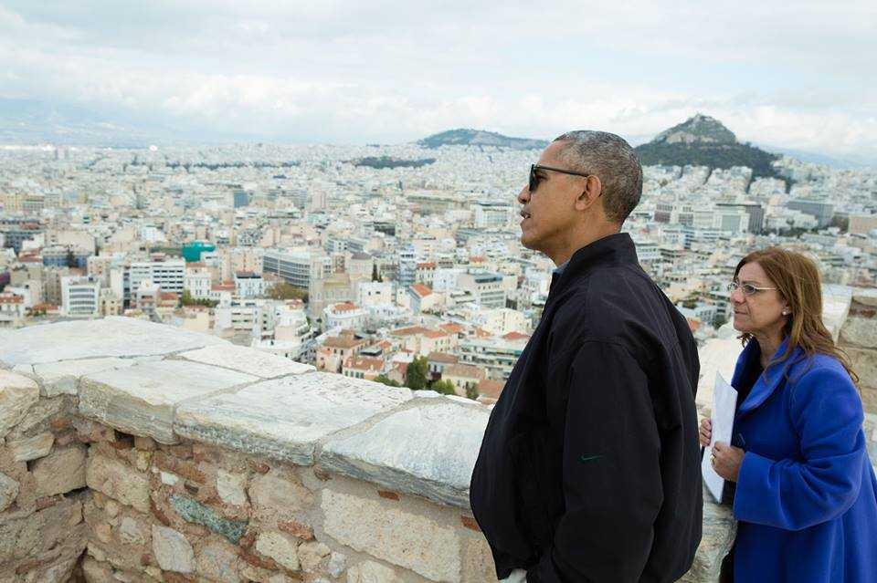 Τι άφησε η επίσκεψη Ομπάμα;