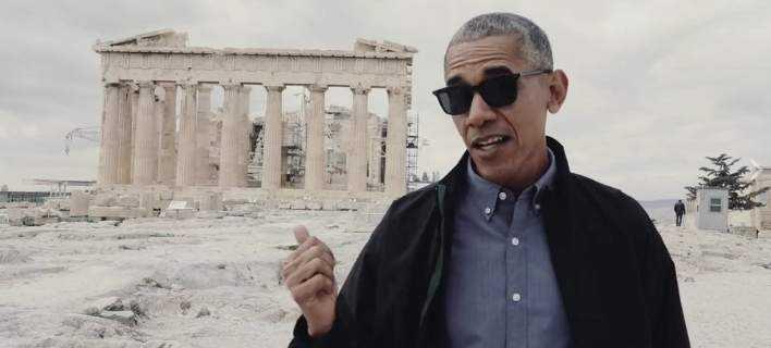 Το χαρτί του χρέους και ο Ομπάμα