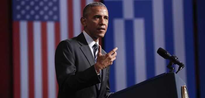 Ο Ομπάμα μας θύμισε την Ελπίδα