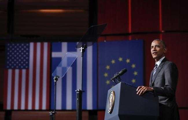 Ομπάμα: η χαμένη ευκαιρία της Ελλάδας