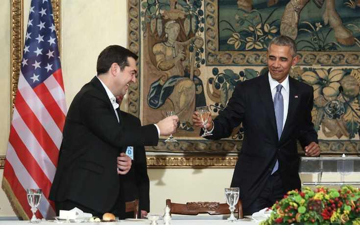 Η εθνική πολιτική και η σιγή του Ομπάμα