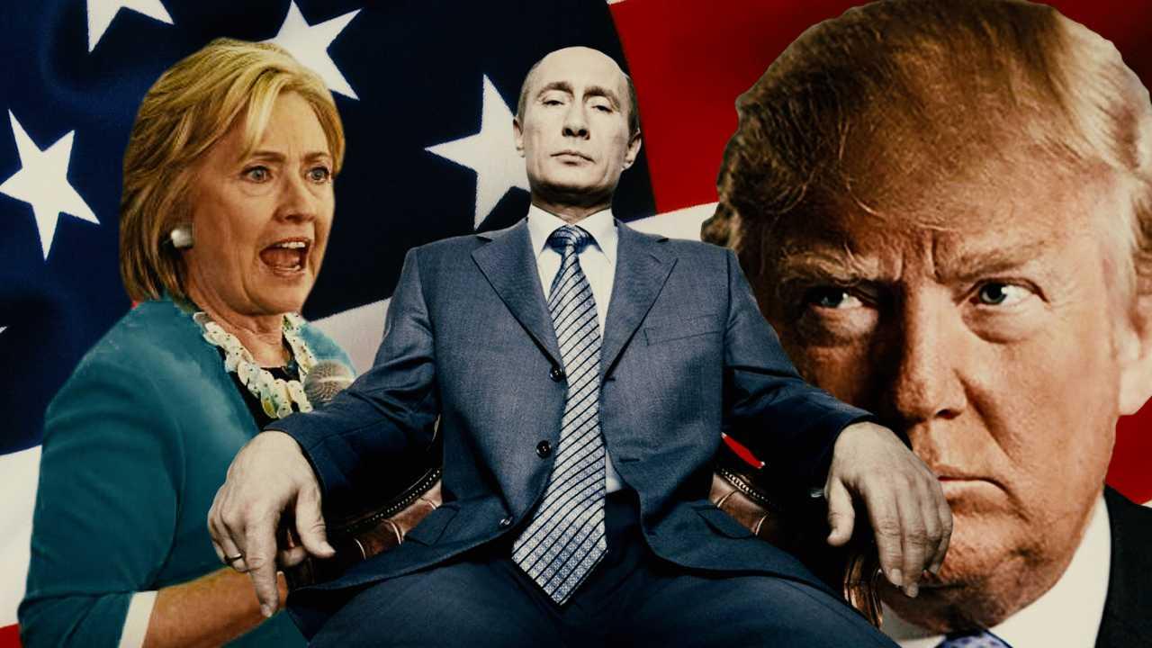 Ο Τραμπ, ο Πούτιν και το ίδρυμα Κλίντον-Σοκαριστικές εξελίξεις στη διερεύνηση της δράσης της Κλίντον κατά του Τραμπ