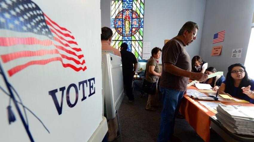 ΗΠΑ: Οι εκλογές επηρεάζουν τη γεωπολιτική ισορροπία