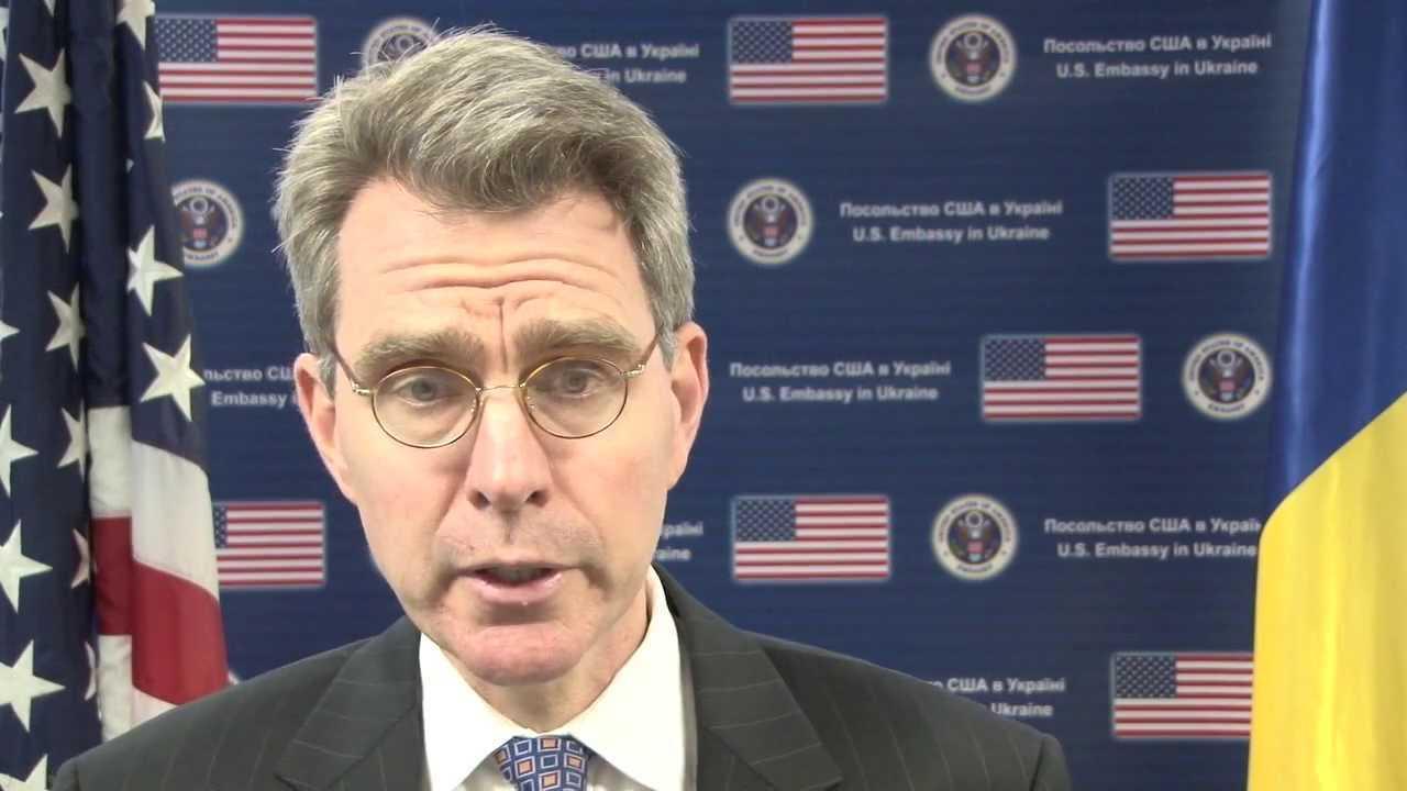 Αμερικανός Πρέσβης: Η Ελλάδα δεν έχει ξεπεράσει ακόμα την φάση της αβεβαιότητας