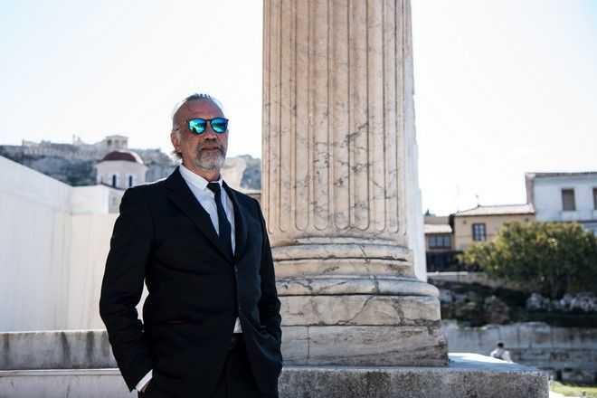 Άρης Τερζόπουλος: μοιραία και αναπόφευκτη (ιστορικά) η πολεμική σύγκρουση με την Τουρκία