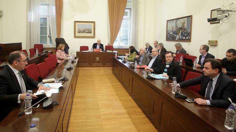 Στη δημοσιότητα το πόρισμα ΣΥΡΙΖΑ για τα δάνεια: προνομιακή μεταχείριση κομμάτων και ΜΜΕ από τις τράπεζες
