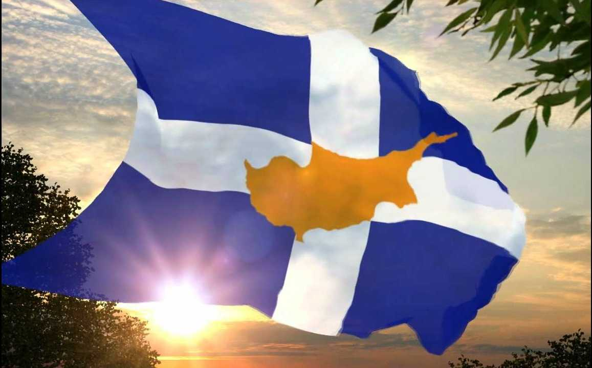Struggling for a new and better Cyprus