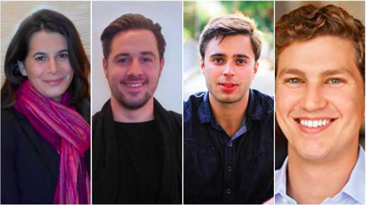Four Greeks among the «30 under 30» list of Forbes magazine