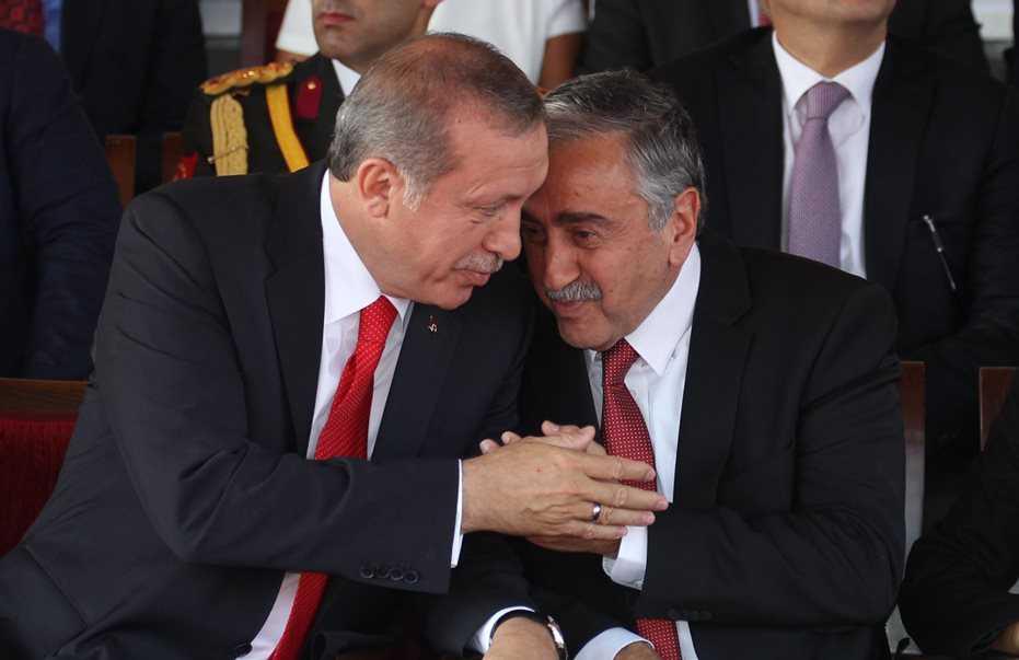Τι μας απέδειξε ο «συμπρόεδρος» Ακιντζί;