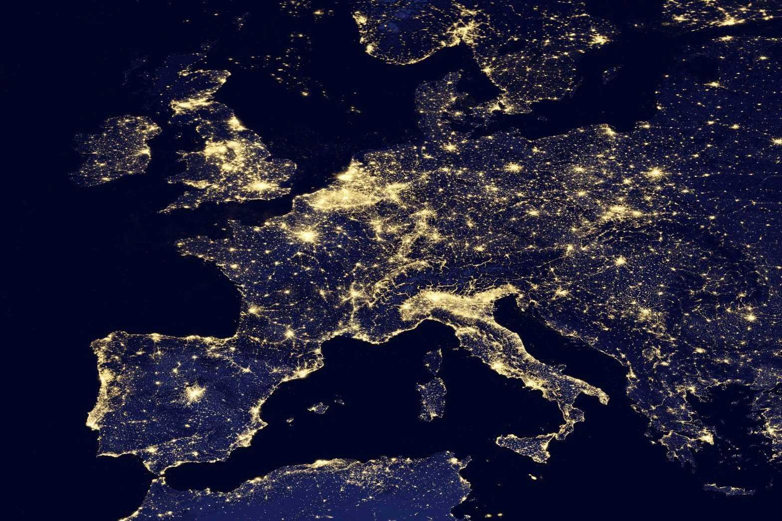 Έπενδύσεις-μαμούθ από την Ε.Ε. στην ενέργεια