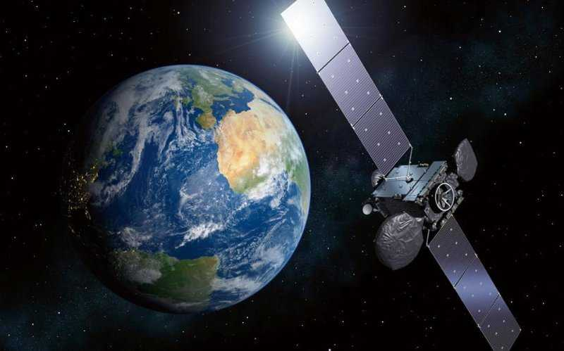 Open-source Greek satellite came into reality