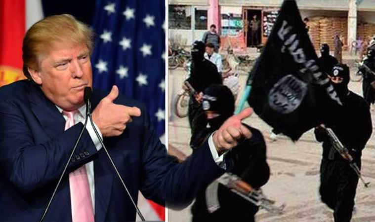 Gains against ISIS have accelerated under Trump