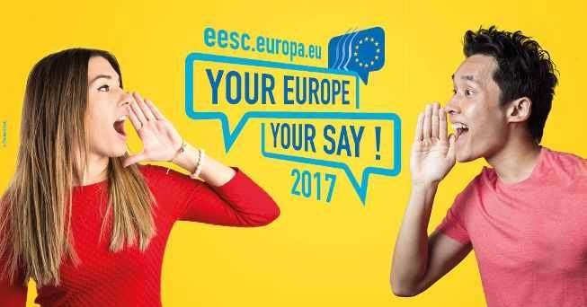 Μια ακόμα πρωτιά για την ελληνική νεολαία στην Ευρώπη