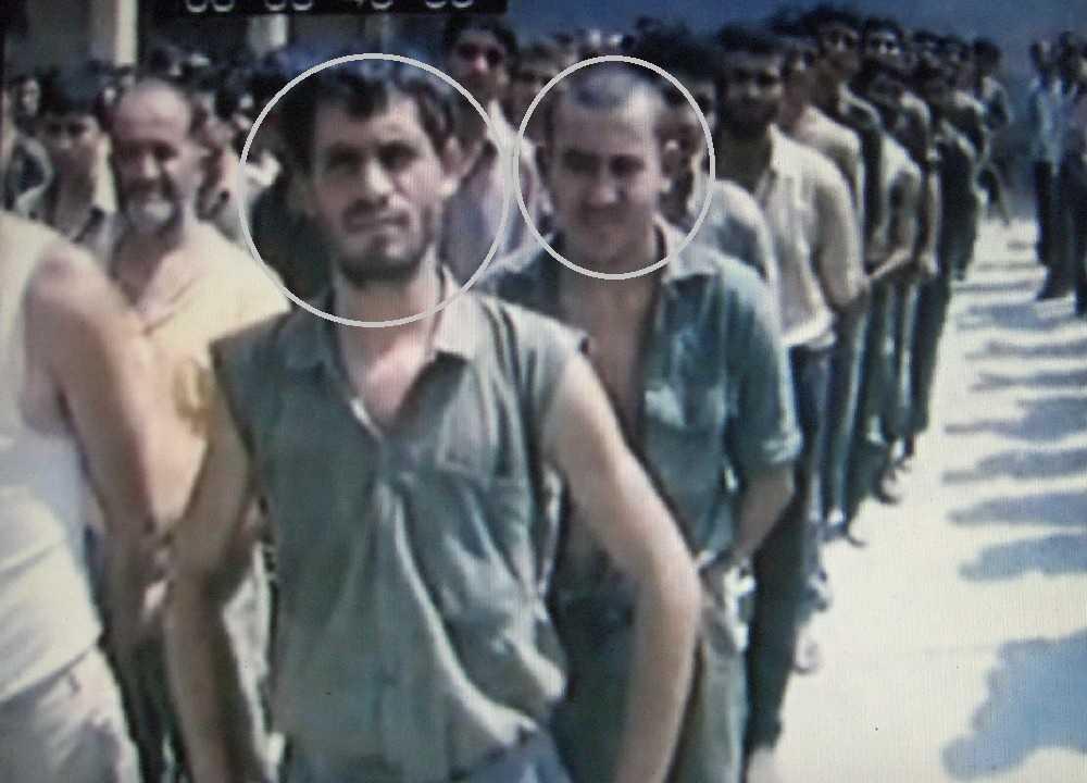 «Τα 13 περιστέρια»: Η μυστική επιχείρηση διάσωσης των αγνοούμενων του Αττίλα