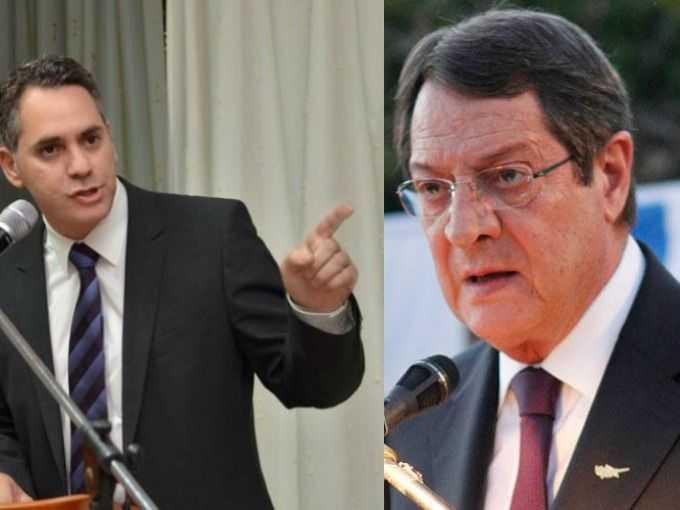 Από τη Σκύλα στη Χάρυβδη: κανένας συμβιβασμός στο Κυπριακό