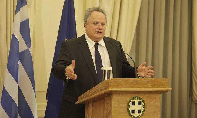 Οχι στο ξεπούλημα της Κύπρου: Ο Κοτζιάς συναντά τον Ρεξ Τίλερσον