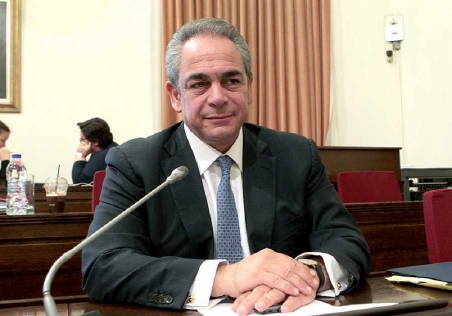 Κ. Μίχαλος: «Δεν μπορεί να υπάρξει ανάπτυξη χωρίς ιδιωτικά κεφάλαια και ισχυρές επιχειρήσεις»