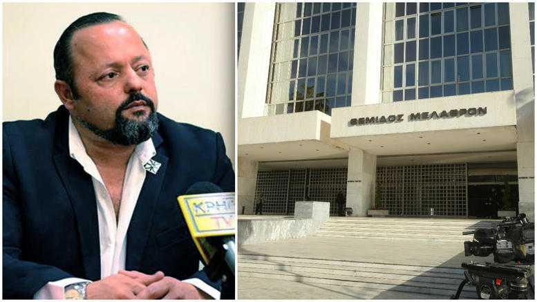 Ένταλμα σύλληψης εναντίον του Σώρρα για σύσταση εγκληματικής οργάνωσης-Τι αναφέρει το εισαγγελικό πόρισμα