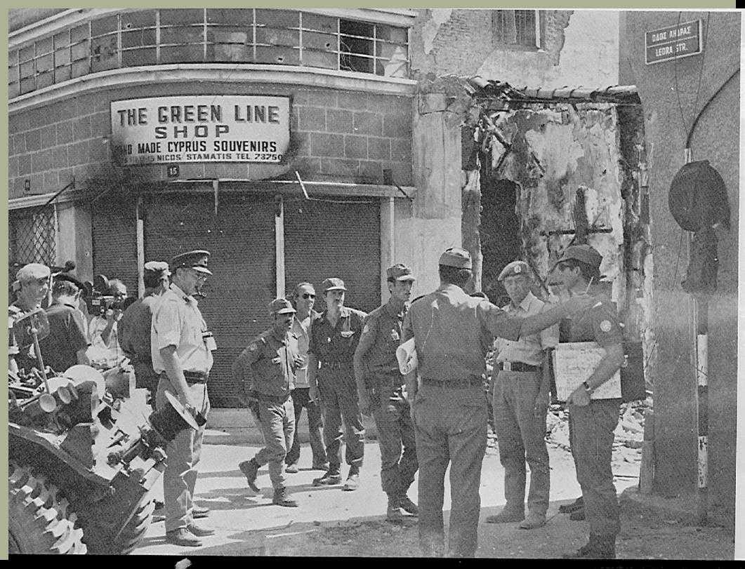 Έτσι έφεραν τους Τούρκους στην Κύπρο-Συγκλονιστικές αποκαλύψεις για το σκοτεινό ρόλο ΗΠΑ και Βρετανίας