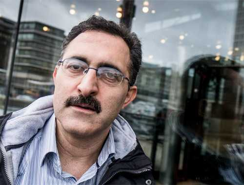 Abdullah Bozkurt: I expect something very dramatic within the neighborhood of Turkey-including Greece