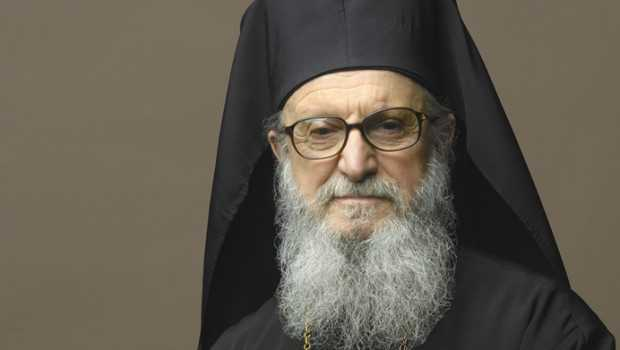 Archbishop Demetrios of America: We stand firm and in solidarity with the victims of the Coptic Churches in Egypt and America