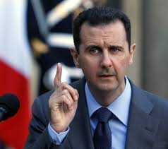 Syrian Coalition issues a criminal lawsuit against the Assad regime