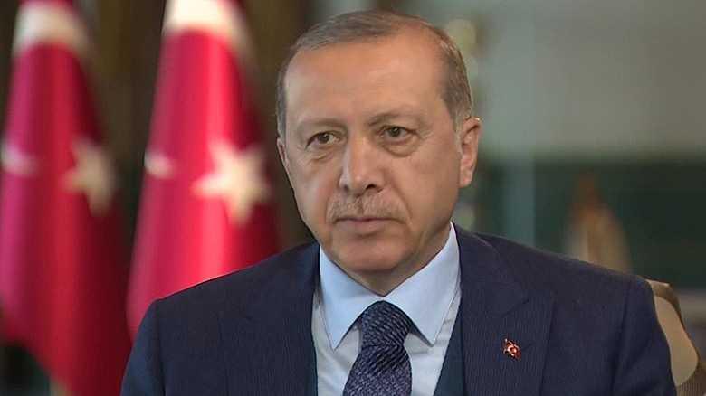Προανήγγειλε τουρκικές γεωτρήσεις στην ΑΟΖ της Κύπρου ο Ερντογάν
