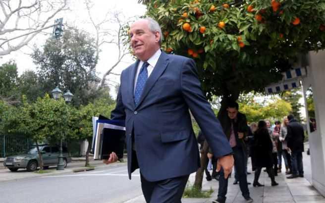 Τέρενς Κουίκ για Ελληνοτουρκικά : Δεν «τσιμπάμε» στις προκλήσεις