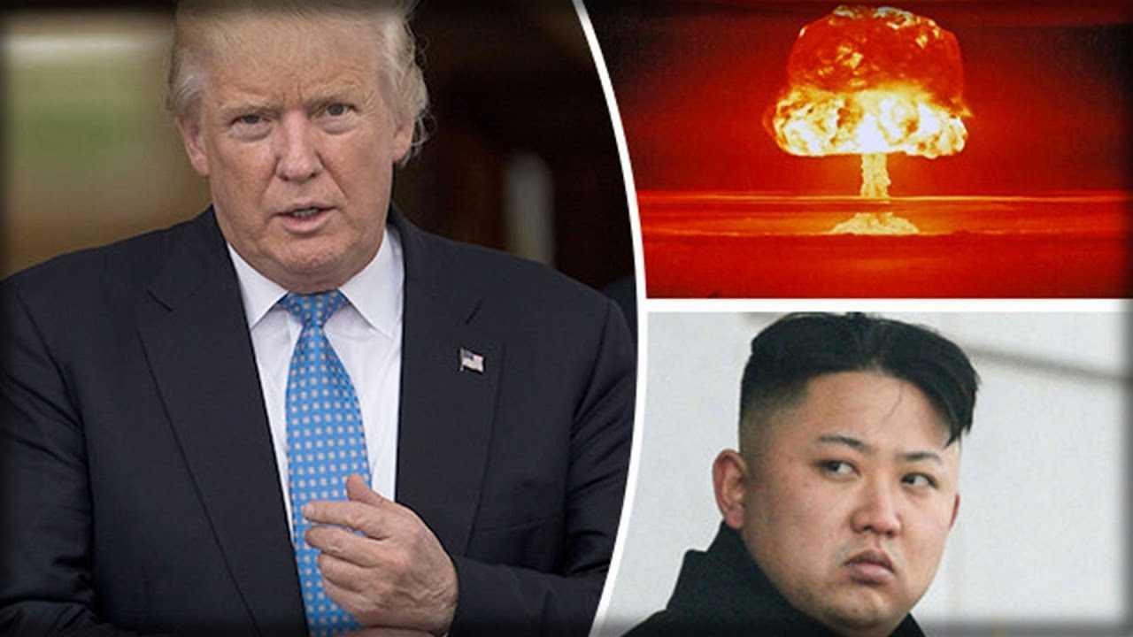 Σε τεντωμένο σχοινί οι σχέσεις Trump – Πιονγκγιάνγκ